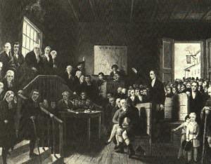 henry 1763